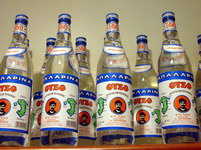 Ouzo: Greece's Most Popular Drink - Matt Barrett's travel guides