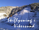 Skiflyvning Vikersund AS